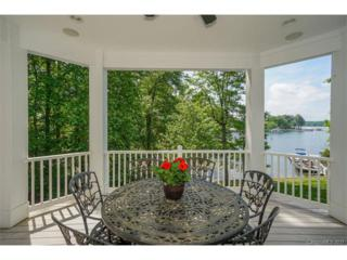109 Pointe Harbour Lane, Mooresville, NC 28117 (#3267317) :: Miller Realty Group