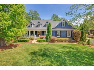 115 Kelly Cove Court, Mooresville, NC 28117 (#3267375) :: Cloninger Properties