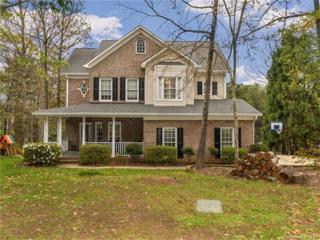 132 Pebble Brook Lane, Mooresville, NC 28117 (#3268307) :: Cloninger Properties