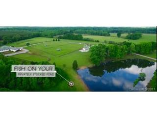 2849 S Paraham Road, York, SC 29745 (#3268364) :: Miller Realty Group