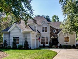 19411 Schooner Drive, Cornelius, NC 28031 (#3268410) :: Cloninger Properties