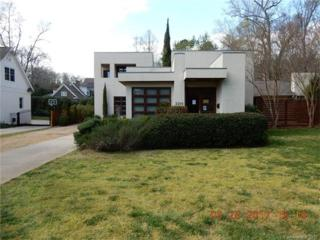 2200 Cloister Drive L14 M6-819, Charlotte, NC 28211 (#3268483) :: Miller Realty Group