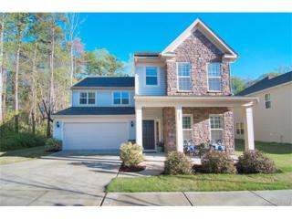 211 Quail Crossing, Huntersville, NC 28078 (#3268533) :: Miller Realty Group