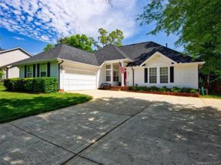 200 Fox Hollow Road, Mooresville, NC 28117 (#3269601) :: Cloninger Properties