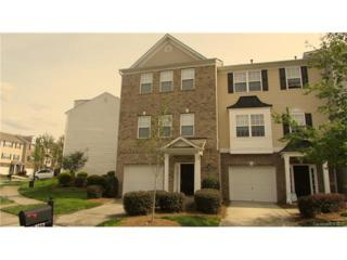 9773 Walkers Glen Drive #93, Concord, NC 28027 (#3269799) :: Team Honeycutt