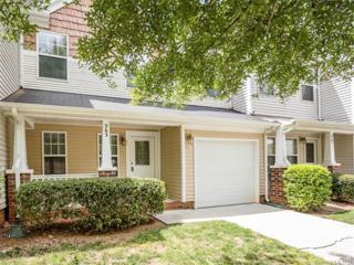 363 Doughton Lane #153, Charlotte, NC 28217 (#3269923) :: Rinehart Realty