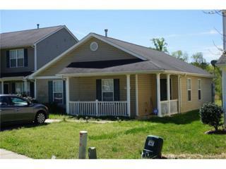 5654 Laborde Avenue #130, Charlotte, NC 28269 (#3269944) :: Rinehart Realty
