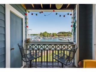 18783 Vineyard Point Lane #8, Cornelius, NC 28031 (#3269964) :: Cloninger Properties