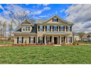 7515 Turkey Trot Drive, Stanley, NC 28164 (#3270074) :: Cloninger Properties