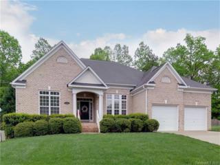 7026 Sedgebrook Drive W, Stanley, NC 28164 (#3270185) :: Cloninger Properties
