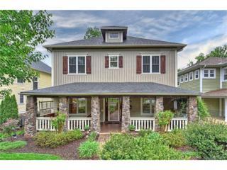 705 Mcdonald Avenue, Charlotte, NC 28203 (#3270234) :: Rinehart Realty