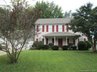 7506 Claymont Drive #104, Charlotte, NC 28227 (#3270421) :: Rinehart Realty