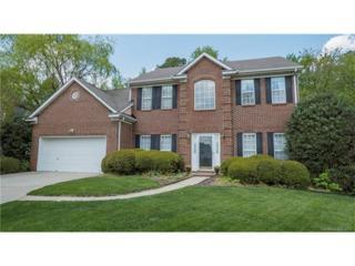 12717 Mcginnis Woods Drive, Huntersville, NC 28078 (#3270753) :: Cloninger Properties