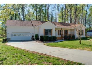 103 Sparta Drive, Mooresville, NC 28117 (#3271211) :: Cloninger Properties