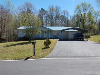 822 Chestnut Street, Stanley, NC 28164 (#3271470) :: Cloninger Properties