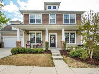 11529 Lottingly Drive #171, Huntersville, NC 28078 (#3271483) :: Cloninger Properties