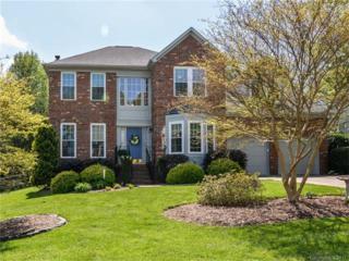 9028 Salford Court, Huntersville, NC 28078 (#3271509) :: Cloninger Properties