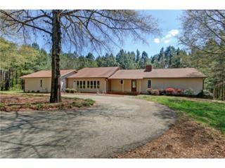 2076 Milling Road, Mocksville, NC 27028 (#3271621) :: Cloninger Properties