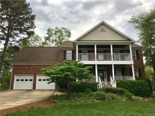 20208 Riverchase Drive, Cornelius, NC 28031 (#3271629) :: Cloninger Properties