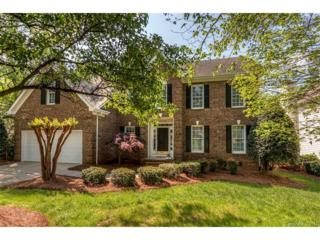 12532 Willingdon Road, Huntersville, NC 28078 (#3271674) :: Cloninger Properties