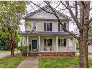 18900 Oakhurst Boulevard, Cornelius, NC 28031 (#3271724) :: Cloninger Properties