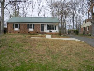 417 E Poplar Street, Stanley, NC 28164 (#3272082) :: Cloninger Properties