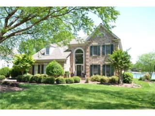 165 Knoxview Lane, Mooresville, NC 28117 (#3272170) :: Cloninger Properties