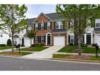 117 Beverly Chase Lane #6, Mooresville, NC 28117 (#3272243) :: Cloninger Properties