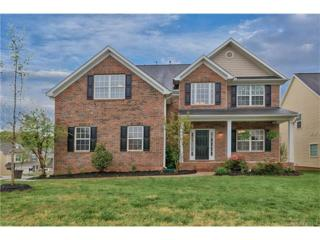 132 History Lane #73, Statesville, NC 28677 (#3272638) :: Rinehart Realty