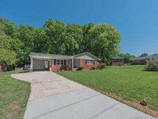 6714 David Avenue, Charlotte, NC 28214 (#3272641) :: Cloninger Properties