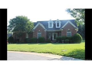 10335 Spring Meadow Drive, Mint Hill, NC 28227 (#3272701) :: Stephen Cooley Real Estate Group