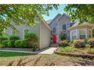 227 Beaten Path Road, Mooresville, NC 28117 (#3272827) :: Cloninger Properties