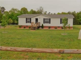 5716 Old Plank Road, Iron Station, NC 28080 (#3272894) :: Cloninger Properties