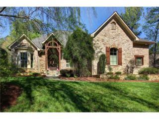 2219 Capes Cove Drive, Sherrills Ford, NC 28673 (#3273072) :: Cloninger Properties