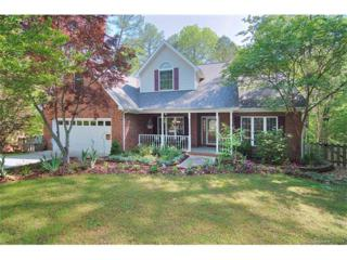 11175 Watertrace Drive, Tega Cay, SC 29708 (#3273284) :: Miller Realty Group