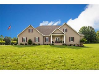 9300 Poinchester Drive #11, Mint Hill, NC 28227 (#3273300) :: Miller Realty Group