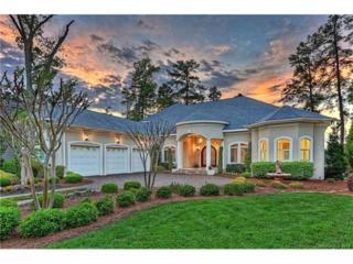 18329 Harbor Light Boulevard #563, Cornelius, NC 28031 (#3273352) :: Cloninger Properties