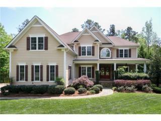 154 Waterbury Drive, Mooresville, NC 28117 (#3273415) :: Cloninger Properties