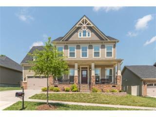 11537 Warfield Avenue, Huntersville, NC 28078 (#3273480) :: Cloninger Properties