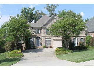 8947 Landsdowne Avenue #46, Harrisburg, NC 28075 (#3273495) :: Team Honeycutt