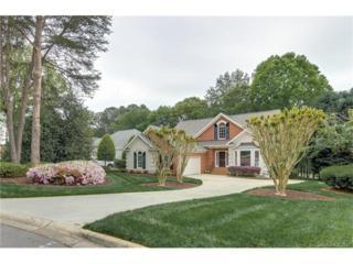 17112 Niblick Lane, Cornelius, NC 28031 (#3273511) :: Cloninger Properties
