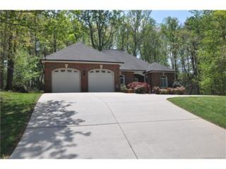 3184 Fair Oaks Drive, Lincolnton, NC 28092 (#3273562) :: Team Honeycutt