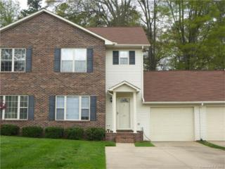 105 Teaberry Court #105, Mooresville, NC 28115 (#3273591) :: Cloninger Properties