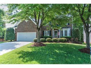 12704 Longstock Court, Huntersville, NC 28078 (#3273595) :: Cloninger Properties