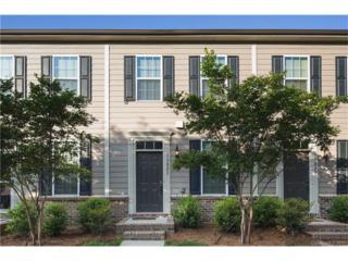 13825 Hill Street #13825, Huntersville, NC 28078 (#3273672) :: Cloninger Properties