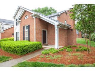 9219 Vicksburg Park Court #9219, Charlotte, NC 28210 (#3273755) :: Lodestone Real Estate