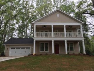 227 Beracah Road #16, Mooresville, NC 28115 (#3273822) :: Cloninger Properties