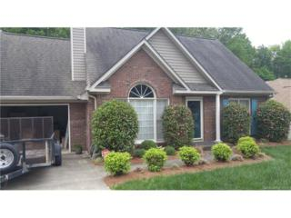 1105 Forrest Ridge Drive NW, Concord, NC 28027 (#3273877) :: Cloninger Properties