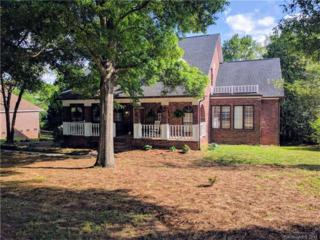 458 Beacon Knoll Lane, Fort Mill, SC 29708 (#3273911) :: Rinehart Realty