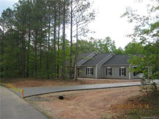 521 Carter Trail #4, Lincolnton, NC 28092 (#3273931) :: Cloninger Properties